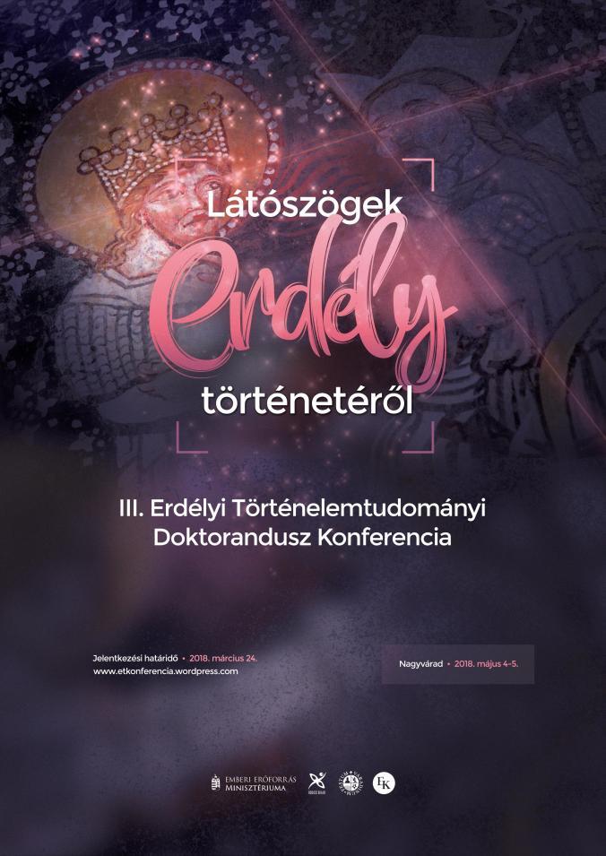 Várad_tört_konf_plakát